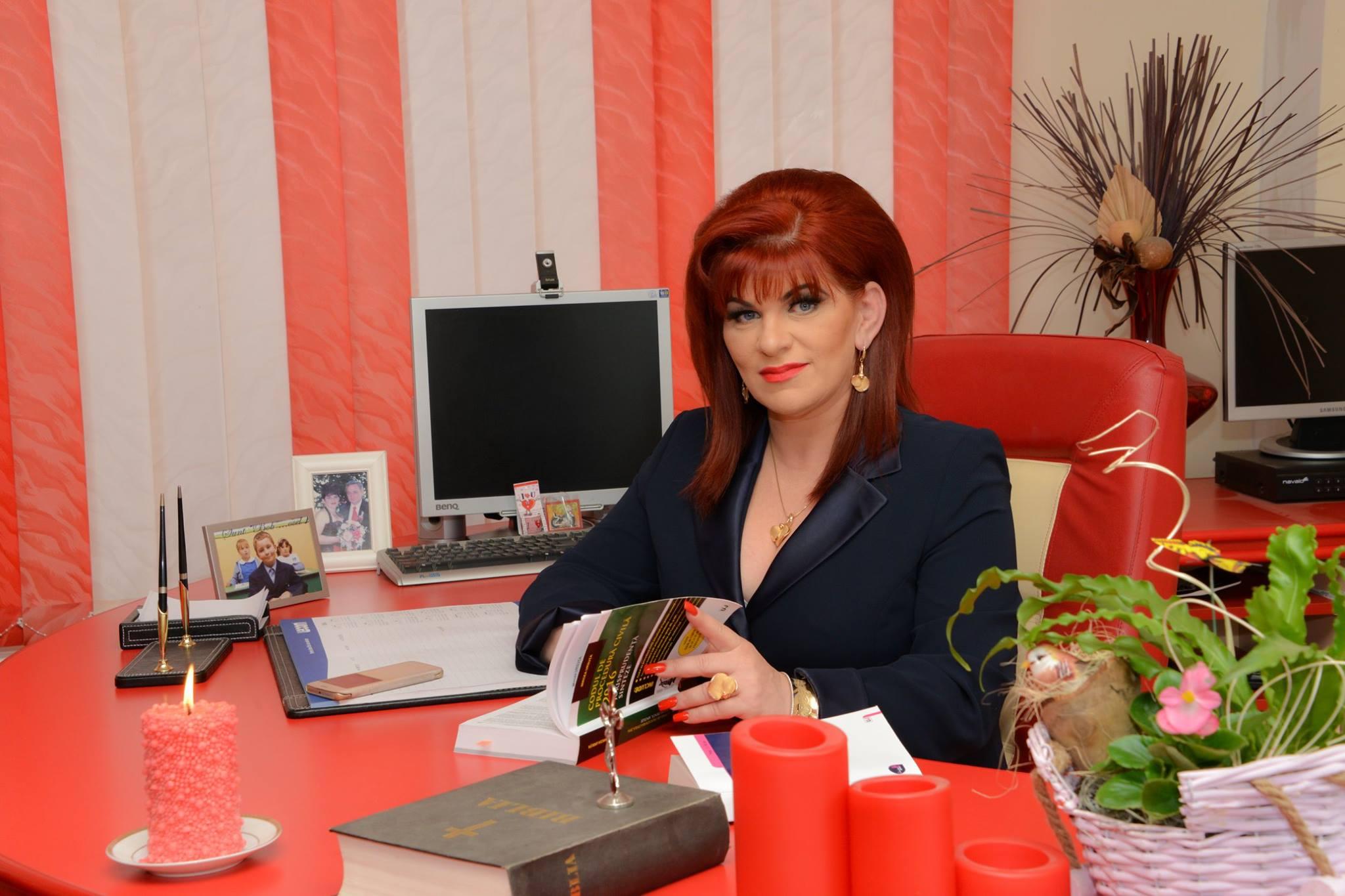 Lucia Suciu, primărița din Chinteni, invitată luni, 1 februarie, la Clujul Politic LIVE!