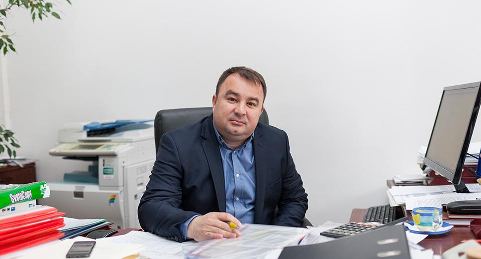 OFICIAL. Managerul Spitalului Clinic de Urgență, Petre Șușcă, demis!