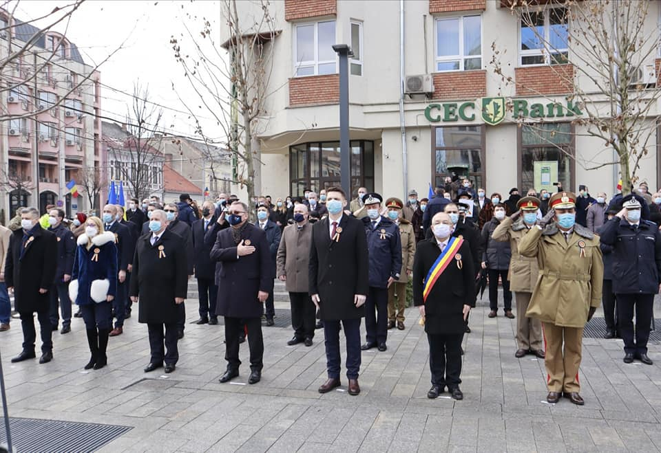 """Declarații sforăitoare cu iz patriotic oferite de politicienii Clujului de """"Mica Unire""""! Mai crede cineva în ele?"""