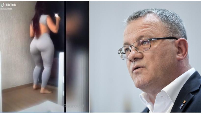 Gafă uriașă. Ministrul Agriculturii, Adrian Oros, a trimis un clip porno pe un grup de WhatsApp