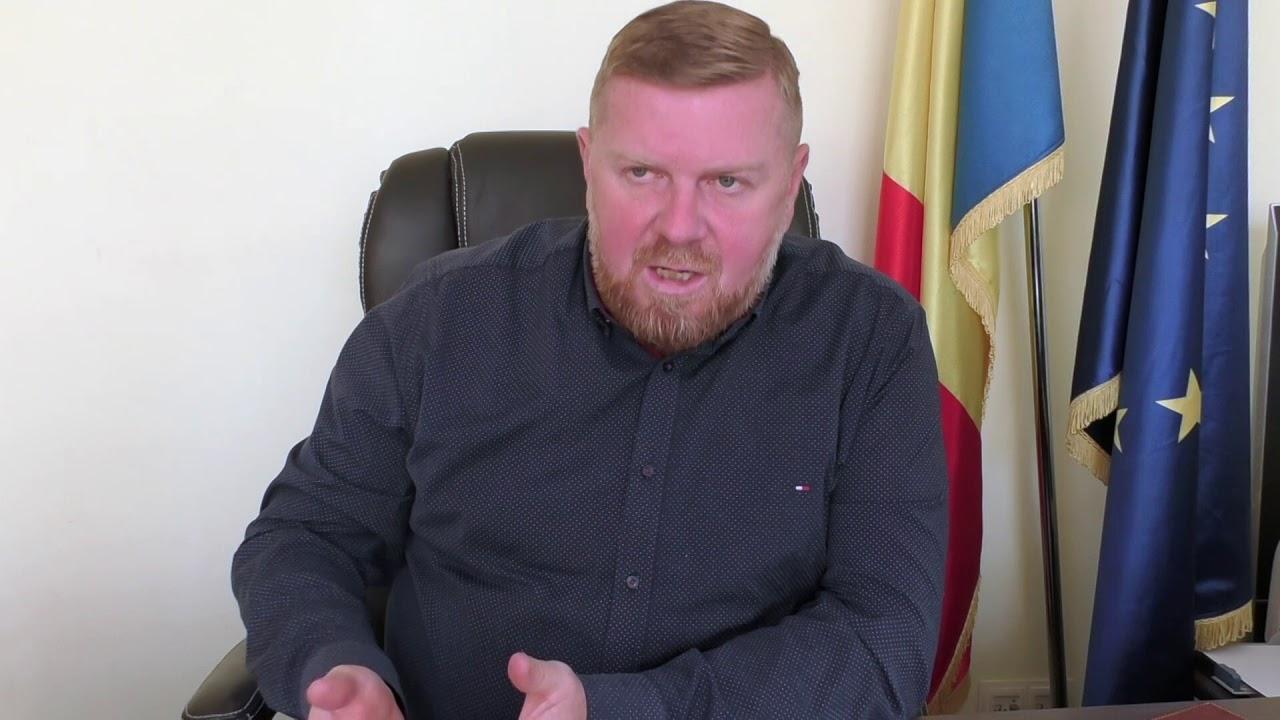 Primarul Câmpiei Turzii, Dorin Lojigan, vine la Clujul Politic LIVE!