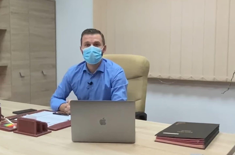 """Pivariu vrea digitalizarea administrației locale din Florești! """"Nu vrem să fim o povară pentru Cluj-Napoca, vrem să ne rezolvăm problemele acasă și să lucrăm împreună"""""""