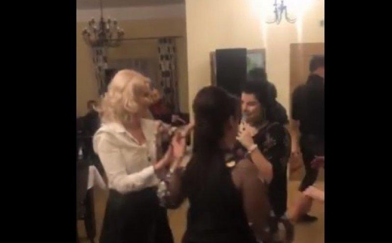 În plină pandemie, femeile din PSD Cluj au făcut chef cu lăutari la Belis de 8 martie! S-au dat amenzi drastice
