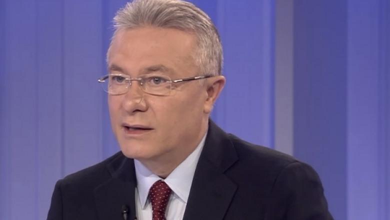 Cristian Diaconescu, noul preşedinte al PMP. Va candida la prezidențiale în 2024