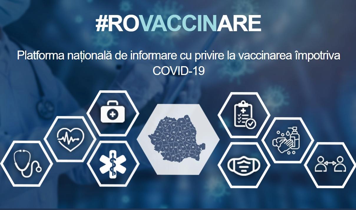 ATENȚIE. Se deschid listele de așteptare la vaccinare în centrele de vaccinare din Cluj între orele 9-11