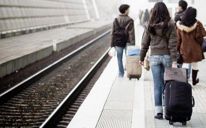 Ludovic Orban oferă detalii despre gratuitatea cu trenul pentru studenți
