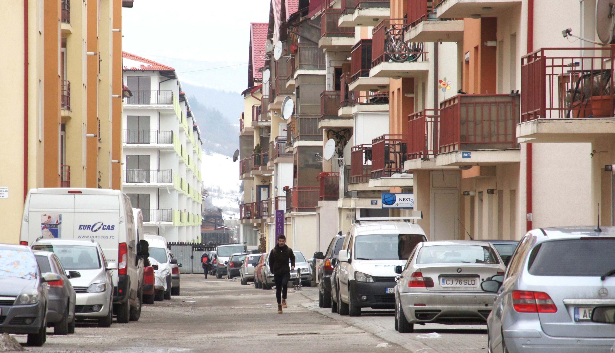 Primarul-facebook Bogdan Pivariu anunță că proiectele comunei Florești pe anul 2021 pot fi votate online